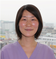 成戸 史絵医師